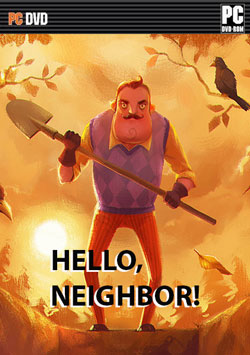 Hello Neighbor скачать торрент