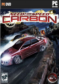 Need for Speed Carbon скачать торрент