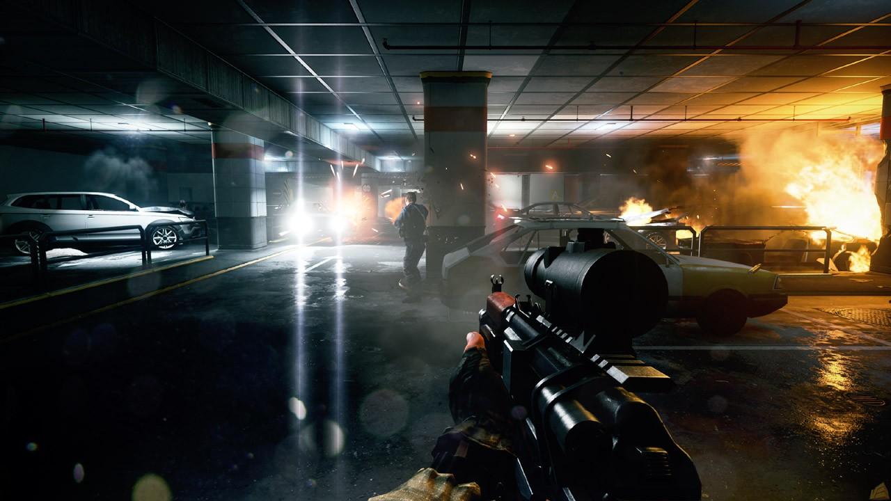 Скачать стрелялки бателфилд 3 онлайн фильмы 2012 в онлайн гонки