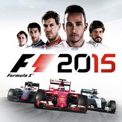 F1 2015 скачать торрент