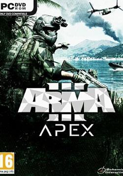 Arma 3: Apex Edition скачать торрент