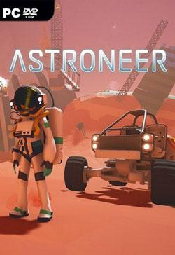 Astroneer скачать торрент