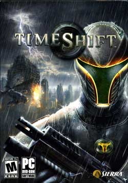 TimeShift скачать торрент