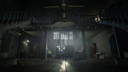 Resident Evil 7: Biohazard скачать торрент