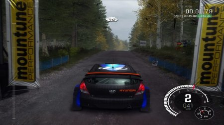 DiRT Rally скачать торрент