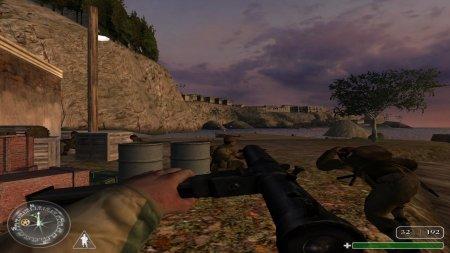 Call of Duty 1 скачать торрент