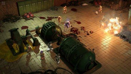 Wasteland 2 Director's Cut скачать торрент