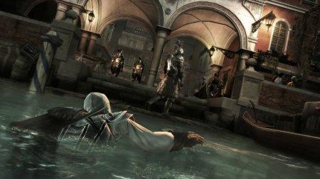 Assassins Creed 2 скачать торрент