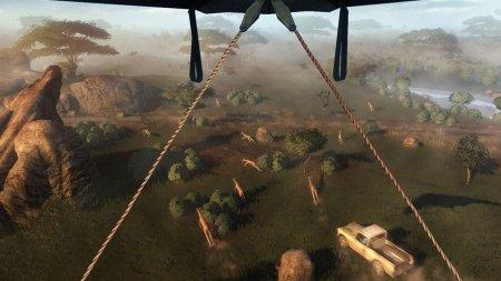Far Cry 2 скачать торрент