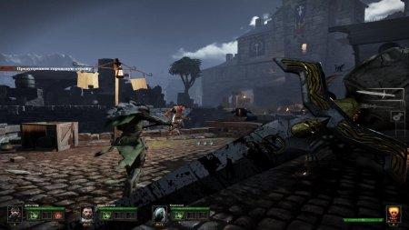 Warhammer End Times Vermintide скачать торрент