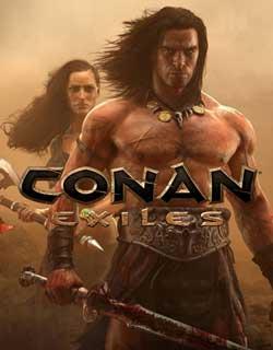 Conan Exiles скачать торрент