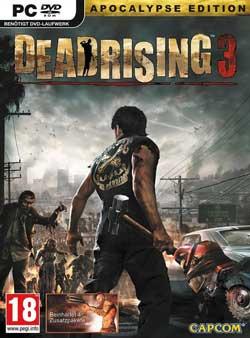 Dead Rising 3 скачать торрент