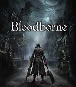 Bloodborne скачать торрент