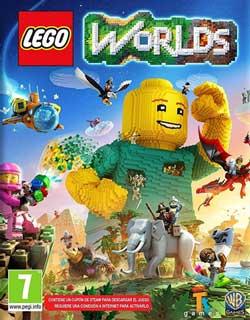 LEGO Worlds скачать торрент