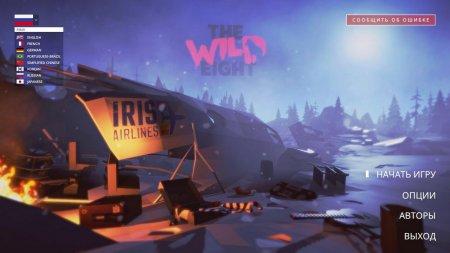 The Wild Eight скачать торрент