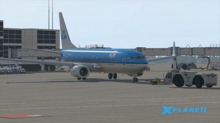 X-Plane 11 скачать торрент