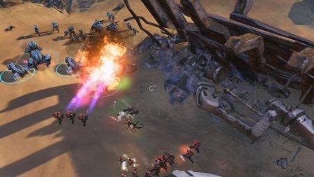 Halo Wars 2 скачать торрент