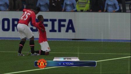 FIFA 14 скачать торрент