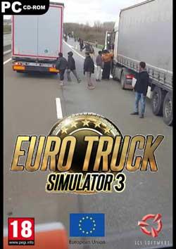 скачать игру евро трек симулятор 3 через торрент бесплатно русская версия - фото 10