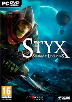 Styx: Shards of Darkness скачать торрент
