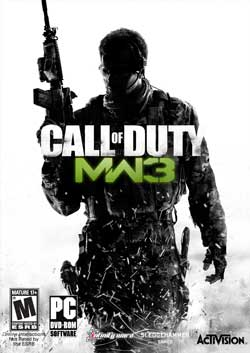 Call of Duty Modern Warfare 3 Multiplayer скачать торрент