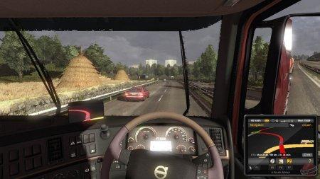 Euro Truck Simulator 3 скачать торрент