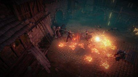 Vikings: Wolves of Midgard скачать торрент
