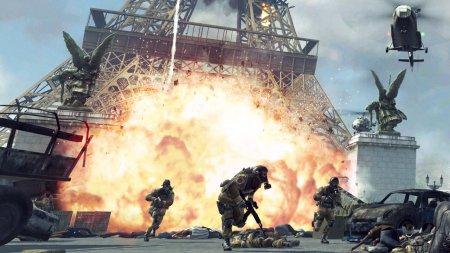 Call of Duty Modern Warfare 3 Multiplayer скачать торрент