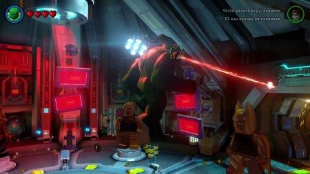 LEGO Batman 3: Beyond Gotham скачать торрент