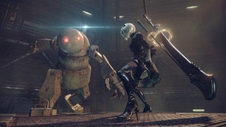 NieR: Automata скачать торрент