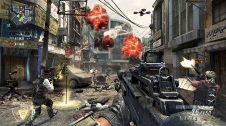 Call of Duty: Black Ops 2 скачать торрент