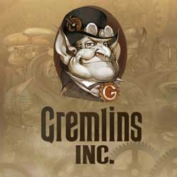 Gremlins vs Automatons скачать торрент