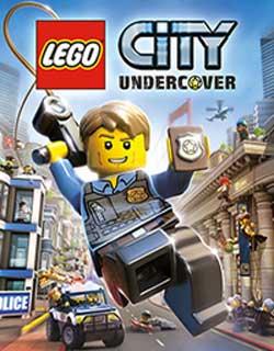Lego City Undercover скачать торрент