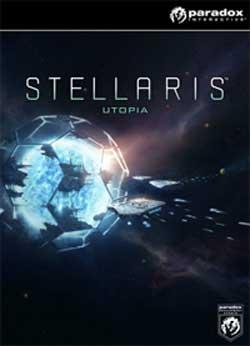 Stellaris: Utopia скачать торрент