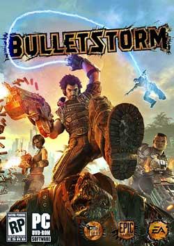 Bulletstorm скачать торрент
