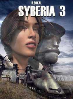 Syberia 3 / Сибирь 3 скачать торрент