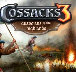 Cossacks 3: Guardians of the Highlands скачать торрент