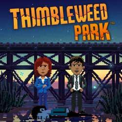 Thimbleweed Park скачать торрент