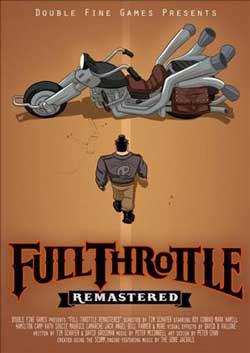 Full Throttle Remastered скачать торрент