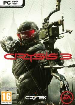 Crysis 3 скачать торрент
