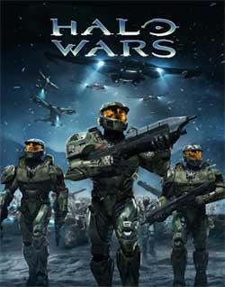 Halo Wars скачать торрент