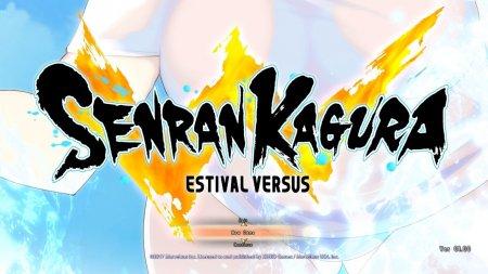 Senran Kagura: Estival Versus скачать торрент