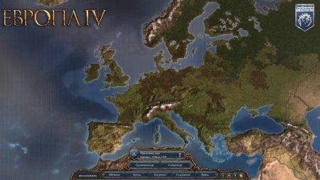 Europa Universalis 4 скачать торрент