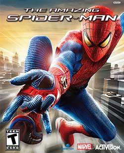 The Amazing Spider Man скачать торрент