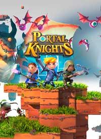 Portal Knights скачать торрент