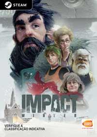 Impact Winter скачать торрент