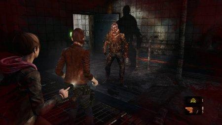 Resident Evil: Revelations 2 скачать торрент