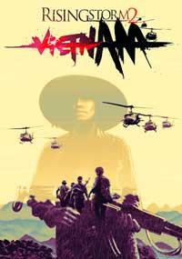Rising Storm 2: Vietnam скачать торрент