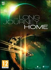 The Long Journey Home скачать торрент