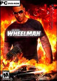 Wheelman / Vin Diesel скачать торрент